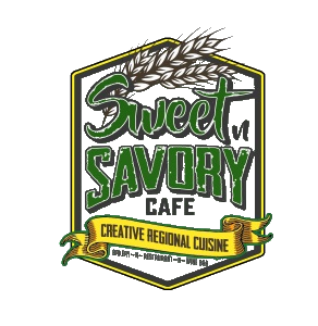 Sweet n Savory Cafe