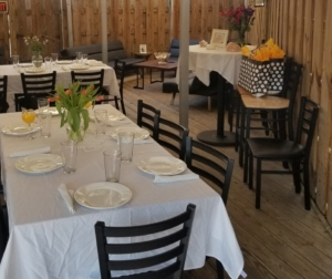 Wilmington NC Event Catering